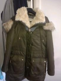 a2323e5b Zara in East Sussex | Women's Coats & Jackets for Sale - Gumtree