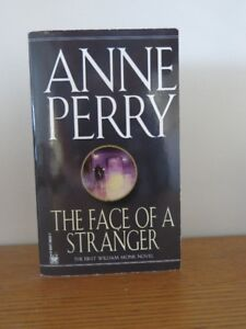 10 (ten) ANNE PERRY PAPERBACK BOOKS: VICTORIAN CRIME NOVELS