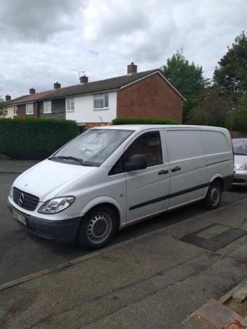 Mercedes vito | in Stevenage, Hertfordshire | Gumtree