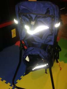 Hiking backpack for baby