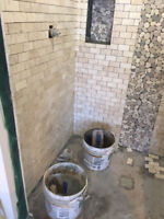 PROFESSIONAL TILING AT A REASONABLE RATE