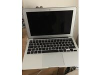 Macbook Air 2011 128GB Spares only