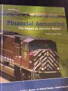 Financial Accounting - The Impact on Decision Makers 2nd Ed