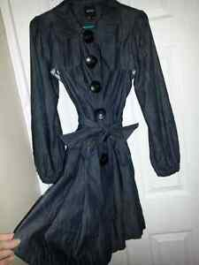 Gorgeous Denim XOXO Dress Jacket
