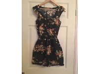Love (Topshop) - Playsuit size S/M