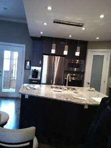 Renovate your Kitchen, granite, cabinets, backsplash... Cambridge Kitchener Area image 5