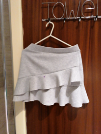 🌟Flowy mini skirt for 10-11yr olds🌟