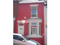 2 bedroom house in Sandbeck Street Sandbeck Street, Dingle, Liverpool, L8