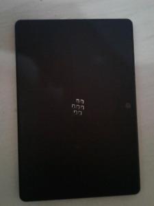Tablette BlackBerry a vendre pour pièce 50$négociable