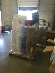 5gal and 3.5gal pails white / blue / red and Cardboard Oakville / Halton Region Toronto (GTA) image 9