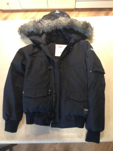 TNA Winter Jacket (Down Filled) - Size XS