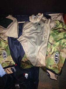 Paintball gear bag swap/sell