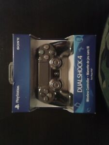 Brand new PS4 controlers
