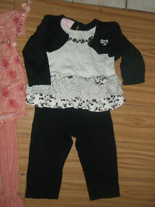 Many adorable outfits for a 2 year old girl for sale Gatineau Ottawa / Gatineau Area image 2