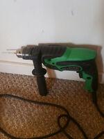 drill machine hitachi