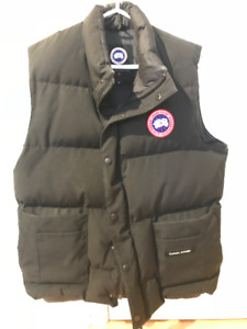Canada Goose Freestyle Vest Mens S