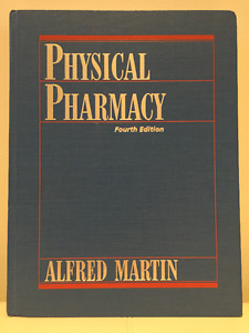 Physical Pharmacy