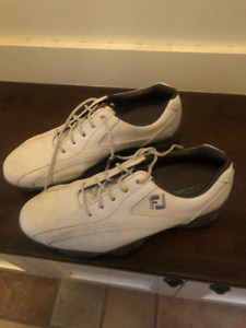 Footjoy Mens Golf Shoes