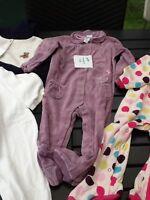 Pyjamas hiver 24 mois  2 à 4$ / ch - PAT