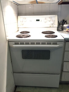 Oven/stove in great condition
