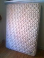 Full / Double / Standard size mattress - matelas double