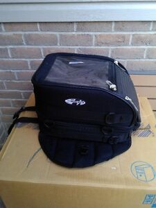 NEW EXPENDABLE TANK BAG Windsor Region Ontario image 5