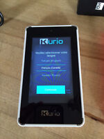 Kurio 4S touch - tablette Android