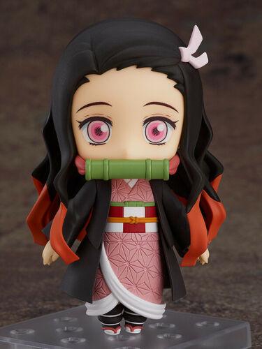 Nendoroid - Demon Slayer Kimetsu no Yaiba - #1194 Nezuko Kamado Figure AUTHENTIC
