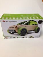 Automoblox X9-X Sport Utility Toy Car