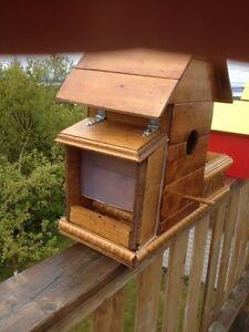 Brand New homemade Birdhouse  St. John's Newfoundland image 2