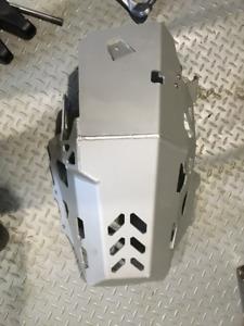 DUCATI MULTISTRADA 950 ENGINE COVER PLATE