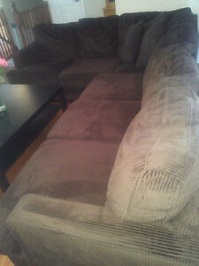 Furniture for sale! Sectional, chairs, recliners, futon Kitchener / Waterloo Kitchener Area image 3