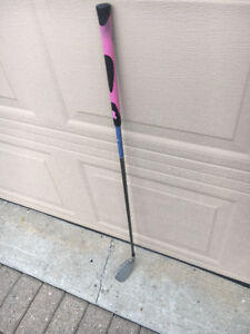 Women's Right-Handed Taylor Made Miscella - 8 iron