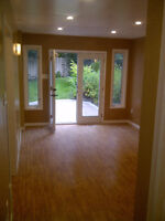 1 Day of general labour, cleaning- Thursday, June 9, Newmarket