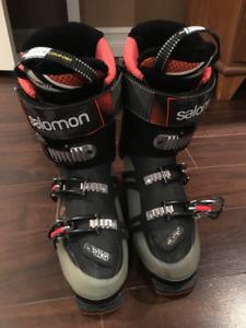 Botte de ski alpin Salomon