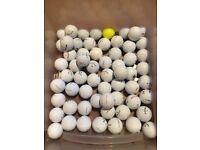 Callaway Golf Balls