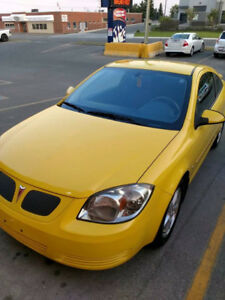 2009 Pontiac G5 Coupe (2 door)
