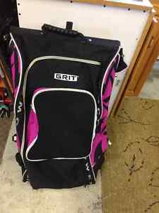 "Girl""d GRIT Bag. Great condition"