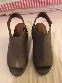 M&S shoes