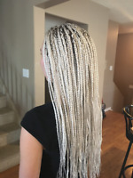 Fortmcmurray Professional Hairdresser