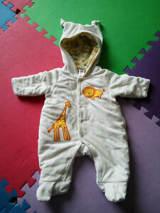 baby boy clothes lot $15