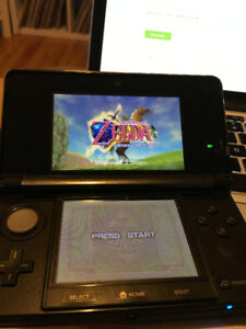 modded nintendo 3ds