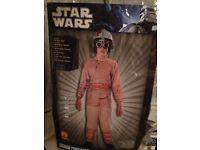 Star Wars Anakin Skywalker Podracer Fancy Dress