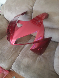 2003-2006 cbr 600rr parts  some new and some used (NB)