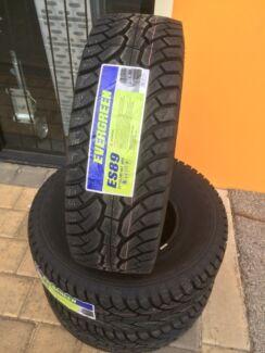 31x10.5x15 LT 4x4 tyres at wholesale prices Perth CBD Perth City Preview