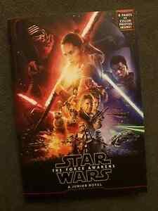 Star Wars The Force Awakens - A Junior Novel