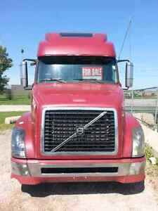2008 Volvo D16 for sale