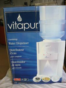 Distributeur d'eau chaude et froide pour comptoir VITAPUR