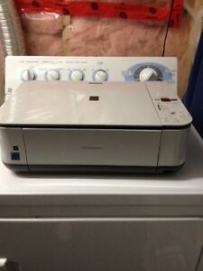 Canon MP240 printer and scanner