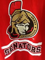 NHL Ottawa Senators T shirt